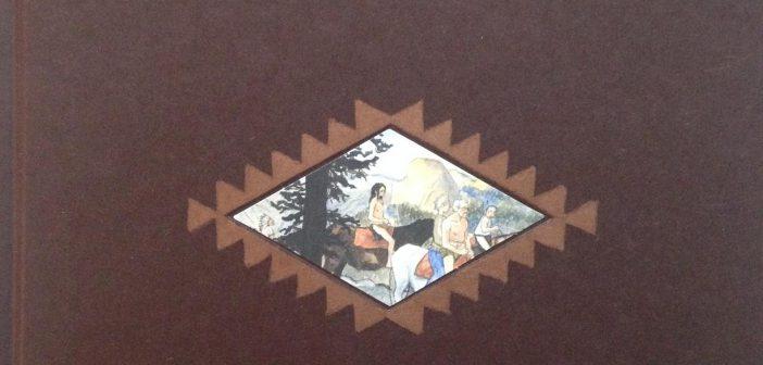 """魔法の""""インディアンの缶詰""""―サミュエル・スタント&ギヨーム・トゥルイヤール『弓矢の季節』"""