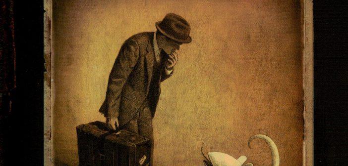 海外マンガ読書会 第4回:ショーン・タン『アライバル』を読む